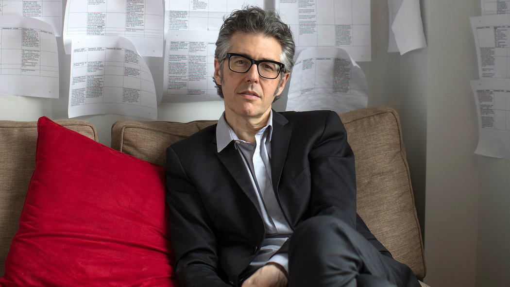 ira glass how to tell a story